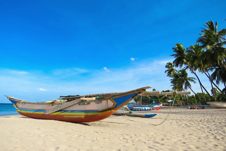 voyage sri lanka où partir cet été