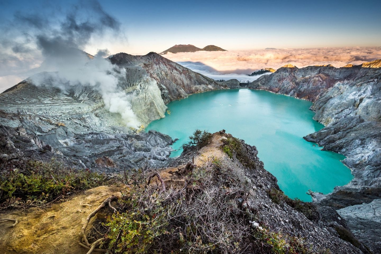 voyage indonésie incontournables java