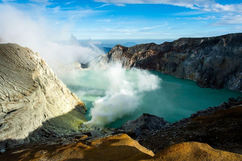 voyage java meilleures randonnées asie sud est
