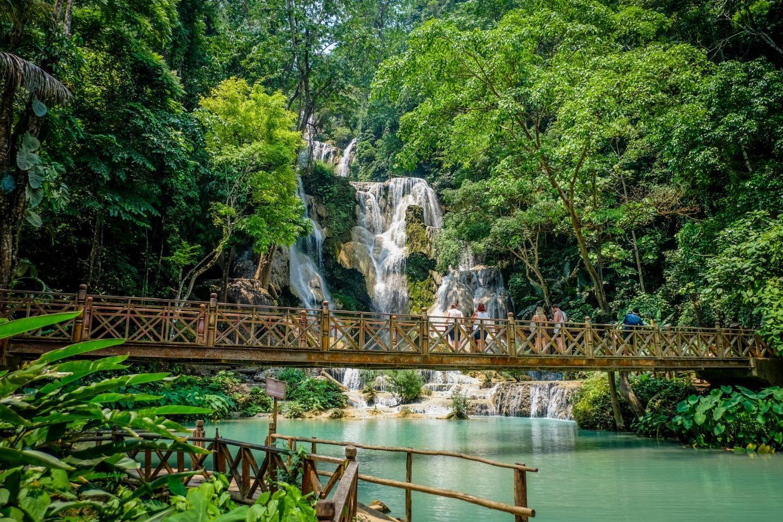 voyage laos meilleures randonnées asie sud est