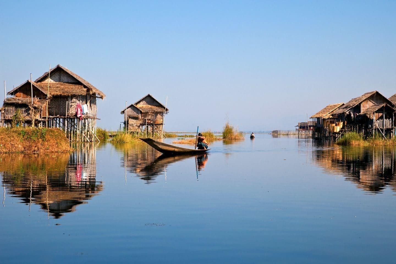 voyage myanmar meilleures randonnées asie sud est