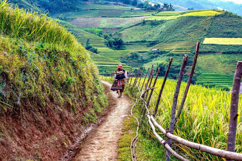 voyage vietnam meilleures randonnées asie sud est