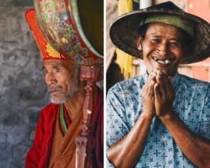 voyage ladakh indonesie trekking