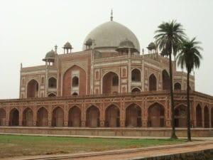 visiter delhi la mal aimee