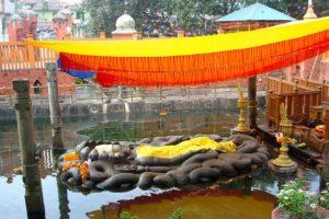 5 plus beaux temples nepal