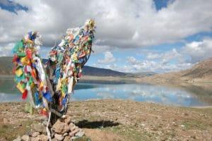 tibet pays des neiges