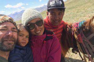 trek ladakh vallée markha changtang
