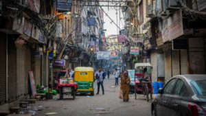 immersion old delhi