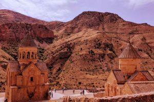 voyage arménie