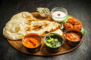 Saveurs des Indes: voyage culinaire en Inde du Nord