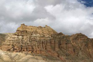 À petits pas – 4ème étape : Trek au Mustang, en route vers Lo Manthang, la capitale mythique