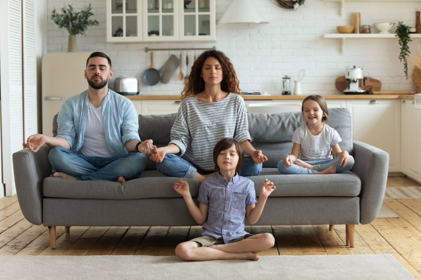 5 idées pour s'occuper de nouveau à la maison !